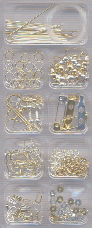 Findings Kit