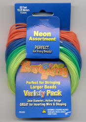 Plastic Lacing Cord