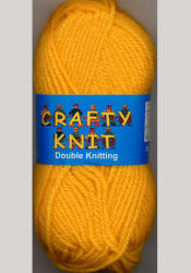 Crafty Knits