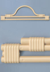 Cane Effect Handles