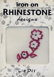 Iron-On Rhinestones