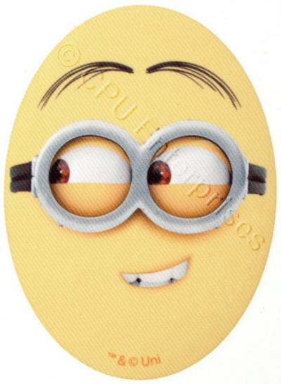 Minion 2 Patch
